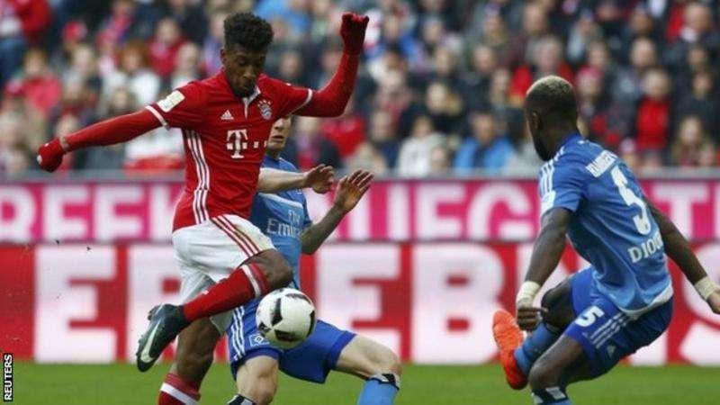 Te Bayern nisin rinovimet