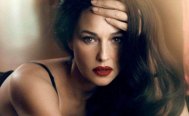 """Monica Bellucci në kopertinën e """"Vanity Fair"""""""