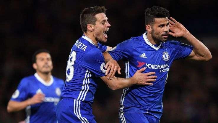 Chelsea nuk ndalet!