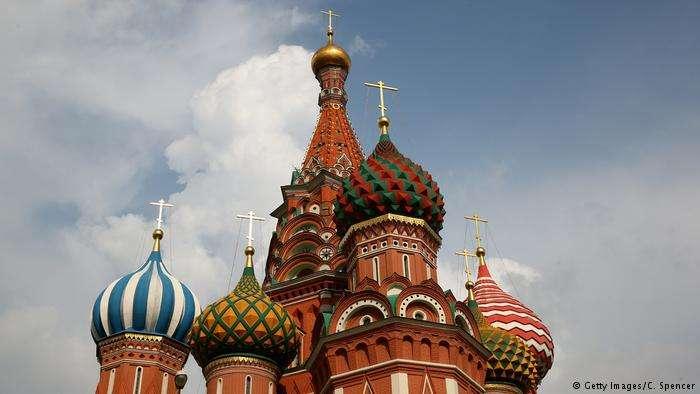 Si e përdor Kremlini mafian ruse në Europë