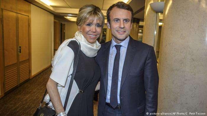 Kush është Brigitte, kandidatja për Zonjë të Parë të Francës?