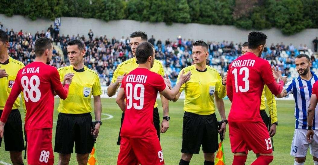 Video/ Partizani fiton me përmbysje derbin