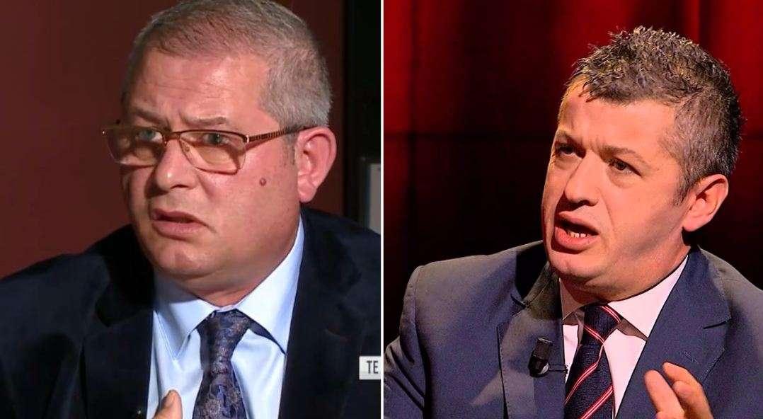 """Prokuroria """"përjashtoi"""" nga lista deputetët Vladimir Kosta dhe Alfred Peza…"""