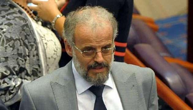 Kryeparlamentari Xhaferri zbulon përgjegjësit e dhunës në Maqedoni