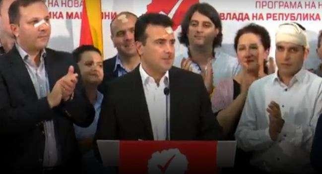 Zaev refuzon ftesën e Ivanovit: Mbrëmë deshën të më vrisnin!