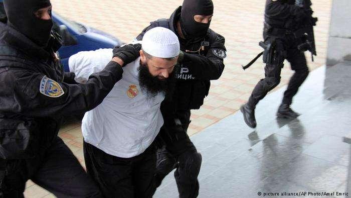 Bosnje-Hercegovinë: Portë e depërtimit të IS-it në Evropë