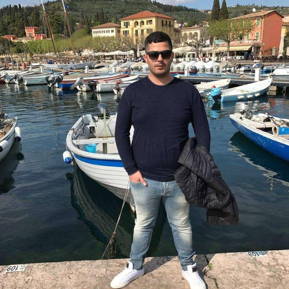 Zamir Latifi