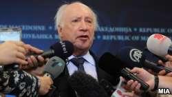 OKB optimiste për zgjidhjen e emrit mes Maqedonisë dhe Greqisë