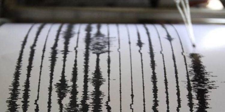 Tërmet në Jug të Shqipërisë