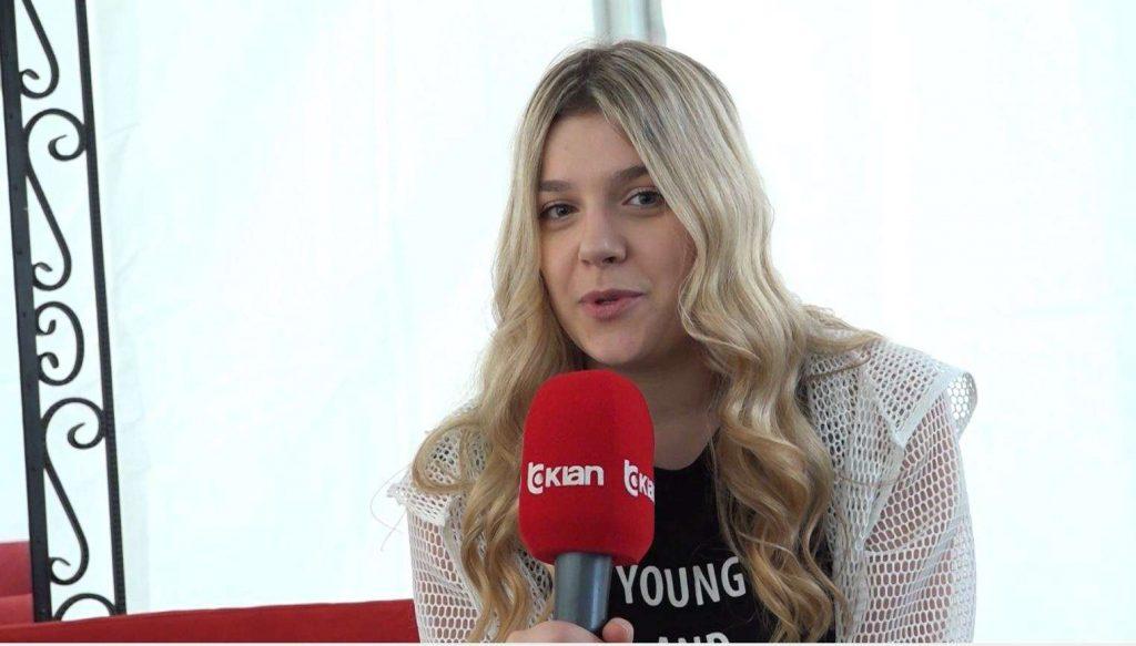 Video  Arilena Ara flet për jetën private