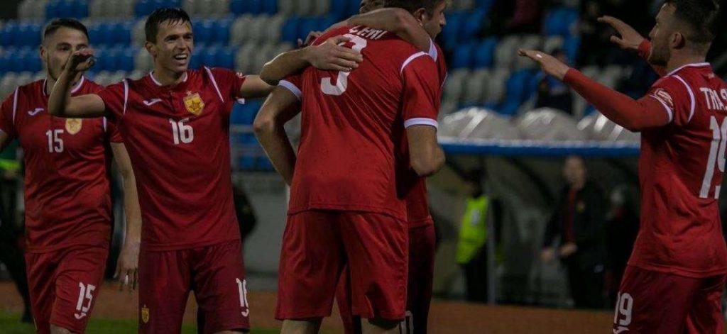 Goli i Çanit i jep fitoren Partizanit