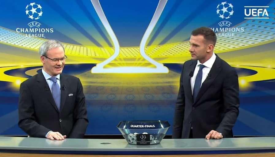 Shorti i Champions League  Juventus përballë Real Madrid