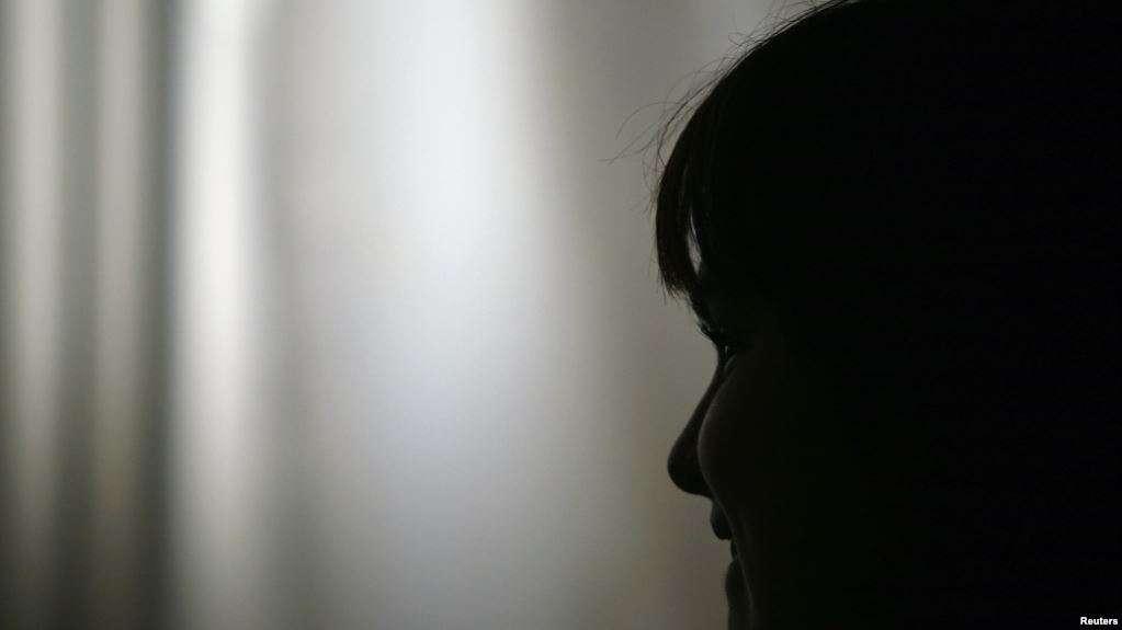Historia e dhimbshme e një viktime të trafikimit seksual
