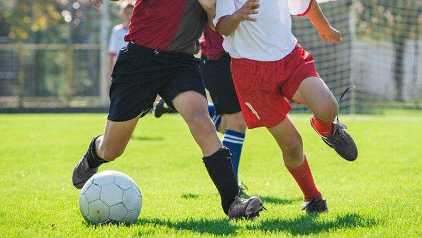 Sulm në zemër  ndërron jetë futbollisti 13 vjeçar