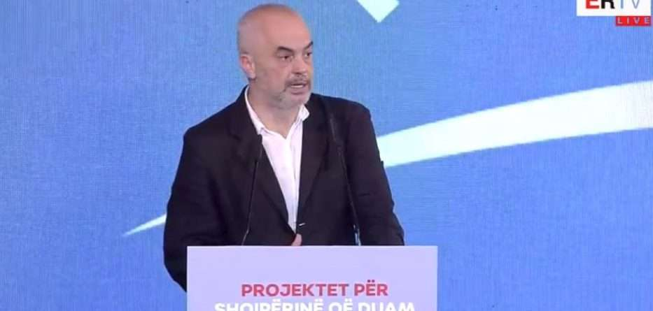 Rama Toll Fee To Be Applied On Tirana Durrës Axis Tv Klan