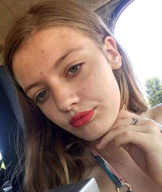 Foto: Nxënësja që u gjet e vdekur Lucy McHugh
