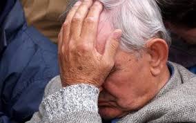 Protesta kundër rritjes së moshës së pensionit