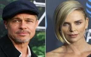 Brad Pitt dhe Charlize Theron çifti më i ri i…