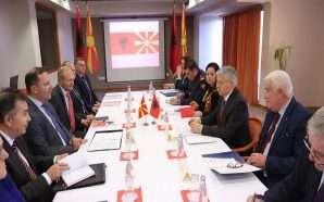 """Diskutime për ngritjen e """"One Stop-Shop"""" në kufirin Shqipëri-Maqedoni"""