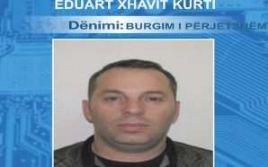 22 personat më të kërkuar në Tiranë
