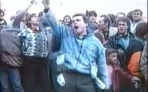 Ngjarjet e vitit 1997, pjesa I (Video-Arkiv)