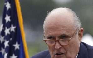 Rudy Giuliani: Bisedimet e Presidentit për projektin në Moskë, vazhduan…