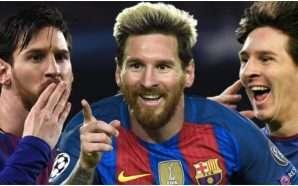 Messi, 400 gola në La Liga