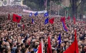 PD cakton datën e protestës së madhe në Tiranë