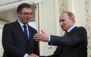 Putin: S'ka zgjidhje për Kosovën pa Rusinë