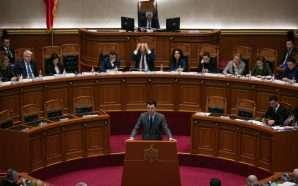Basha: PD do të prijë qytetarët në kryengritjen demokratike