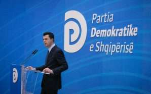 Basha prezanton 4 shtyllat e aksionit opozitar
