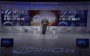 Ngjarjet e vitit 1997, pjesa II (Video-Arkiv)