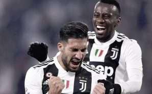 Seria A, Juventus ruan diferencën në krye