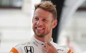 Piloti i Formula 1 do të bëhet baba