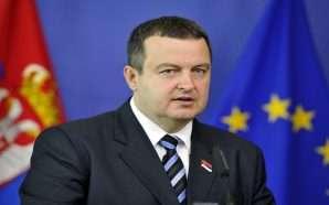 """Daçiç: Taksa """"lojë"""" e zyrtarëve kosovarë, do ta pësojë Haradinaj"""