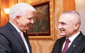Meta takim me Kryeministrin malazez, kërkon përfshirje të shqiptarëve në…