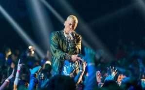 """Eminem """"mbreti"""" i hip-hop"""