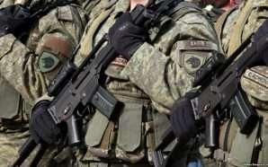 Lirohen pas 3 orësh ushtarakët e FSK