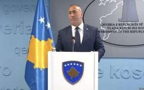 Kryeministri Haradinaj në pritje të vizës amerikane