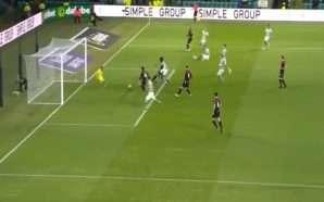 Portieri i Celtic 5 pritje për 19 sekonda