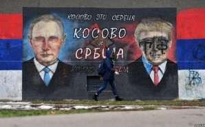Putin akuzon SHBA: Po destabilizon Ballkanin