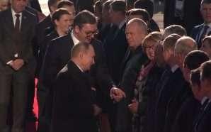 Reagime në Prishtinë pas vizitës së Putin në Beograd