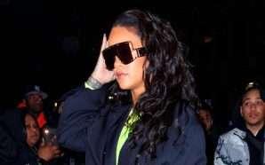 Rihanna hedh në gjyq të atin