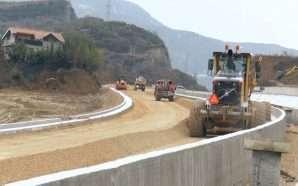 Tiranë-Elbasan, gati në Maj