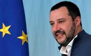 200 emigrantë të mbytur në Janar, Salvini: Riatdhesim për ata…