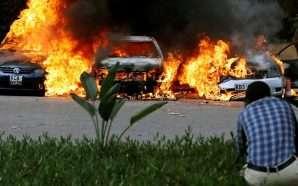 Tragjedi me 15 viktima në kompleksin luksoz