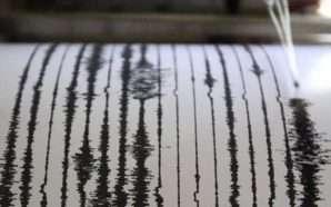 Tërmet në detin Jon