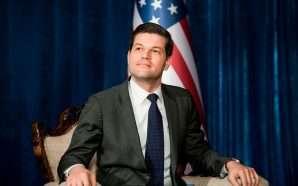 Dorëhiqet Ndihmës-Sekretari i Shtetit, Wess Mitchell