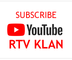 Subscribe YouTube Tv Klan