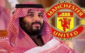 A do të shitet Manchester United? Princi i Arabisë thyen…